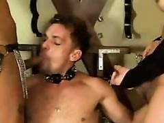 Rayna Leah and Isadora Venturini 3Way Sheboy Sex