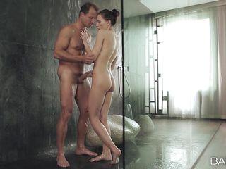 erotic love making in the bath