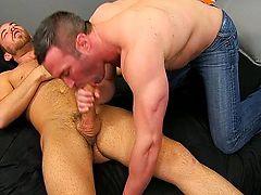 Brock Landon gets fucked