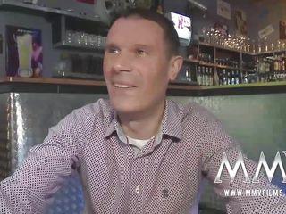 mmv films swinging bar