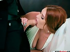 Real Wife Lennox Luxe in Dirty Bride