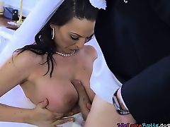 Titsy Bride Simony Diamond Enjoys Most good Mans Schlong