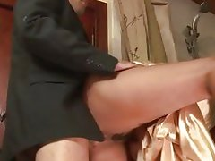 Allie Haze gets her wet pussy filled with hard cock