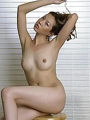 Student Striptease Seduction